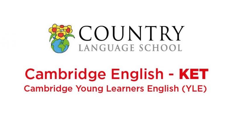 KET - KEY ENGLISH TEST
