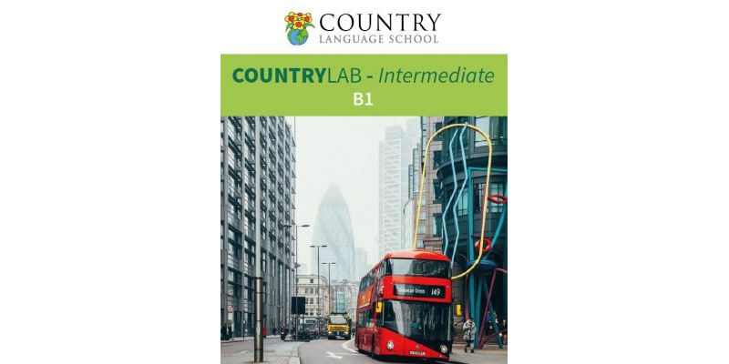 COUNTRYLAB INTERMEDIATE B1